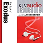 King James Version Audio Bible: The Book of Exodus | Zondervan Bibles