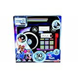 Simba My Music World Battery Operated Plastic Electronic Mixer, Multi Color (28cm)