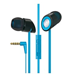 Creative Hitz MA350 Headset for Mobile Phone (Blue)