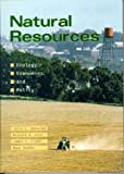 img - for Natural Resources: Ecology, Economics, and Policy book / textbook / text book