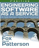 img - for Engineering Software as a Service: An Agile Approach Using Cloud Computing book / textbook / text book