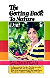 The Getting Back to Nature Diet (0912582111) by KIRBAN, SALEM