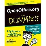 OpenOffice.org For Dummies ~ Ellen Finkelstein