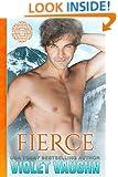 Fierce: New Adult Sport Romance (The Boys of Winter Book 4)