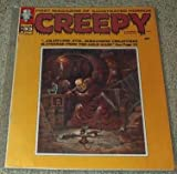 img - for Creepy Magazine #33 (First Magazine of Illustrated Horror) book / textbook / text book