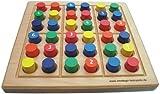 118 - SUDOKU colores midi [importado de Alemania]