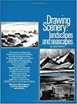 Free Drawing Scenery: Landscapes and Seascapes Ebook & PDF Download