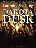 Dakota Dusk: An Inspirational Love Story on the Northern Plains (Thorndike Christian Romance)