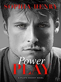 Power Play: A Pilots Hockey Novel by Sophia Henry ebook deal