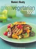 Great Vegetarian Food