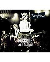 ROCKPILE - LIVE AT ROCKPALAST : CD + DVD SET