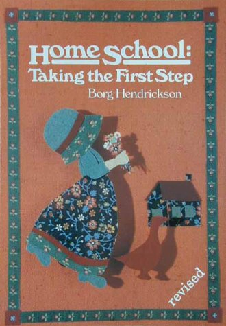 Home School: Taking the First Step