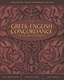 Greek-English Concordance to the New Testament, The (0310402204) by Kohlenberger III, John R.