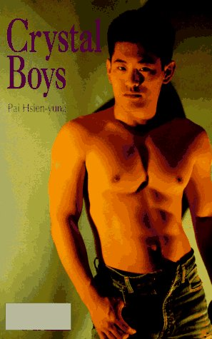 Crystal Boys: A Novel