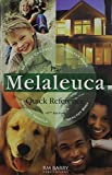 The Melaleuca Quick Reference 15th Edition