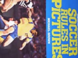 Soccer Rules Pict Rev (0399516476) by Brown, Michael