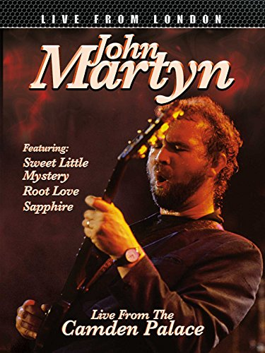 John Martyn on Amazon Prime Video UK