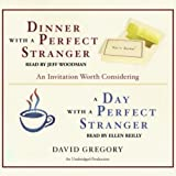 img - for A Day with a Perfect Stranger book / textbook / text book