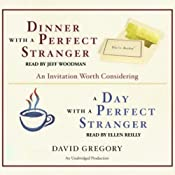 A Day with a Perfect Stranger | [David Gregory]