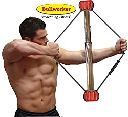 Classic - Full-size Bullworker & CASE Home Gym