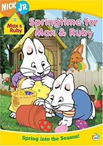 Max & Ruby - Springtime for Max & Ruby