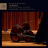 Orchestral Suites BWV 1066-69