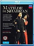 Rossini: Matilde Di Shabran (BR) [Blu-ray]
