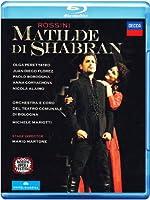 Rossini : Matilde di Shabran [Blu-ray]