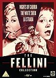 Fellini Collection [Import anglais]