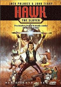 Hawk: Slayer (Widescreen)