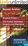 Master Arabic: Student Notes-1   The...