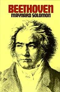 Beethoven by Macmillan Library Reference