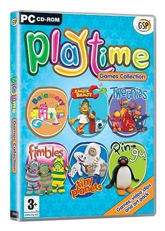 BBC Playtime