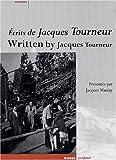 echange, troc Jacques Tourneur - Ecrits de Jacques Tourneur (1 livre + 1 DVD)