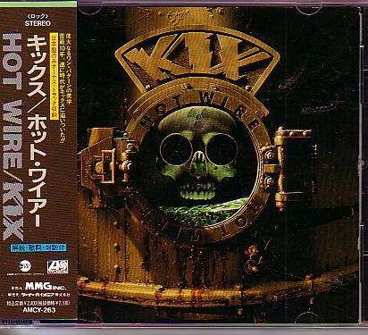 kix-hot-wire-1-japan-import-uk-import