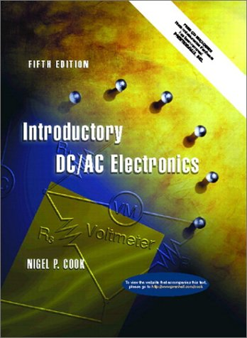 vricling: [T181 Ebook] PDF Download Introductory DC/AC Electronics
