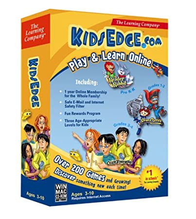 KidsEdge