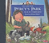 Four Tales from Percy's Park (Percy the Park Keeper)