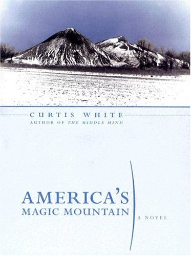 America's Magic Mountain (American Literature Series)