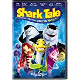 Shark Tale (Widescreen Edition) ~ Will Smith