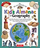 img - for The Blackbirch Kid's Almanac of Geography (Individual Titles) book / textbook / text book