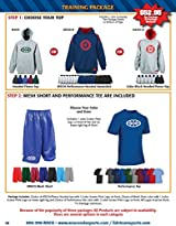Anaconda Sports® Training Team Package (Call 1-800-398-7625 to order)