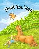 Thank You, Noah