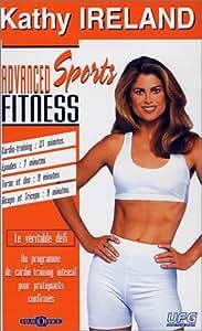 Kathy Ireland : Advanced sports [VHS]