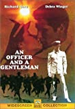 An Officer and a Gentleman DVD