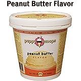Puppy Scoops Ice Cream Mix: Peanut Butter 6 Oz