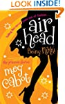 Airhead: Being Nikki (Airhead Trilogy)