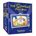 Die Simpsons Fun-Box (5 DVDs)