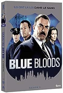 Blue Bloods - Saison 2