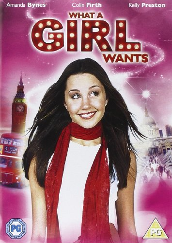 What A Girl Wants [UK Import]